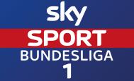 Sky Bundesliga HD 1